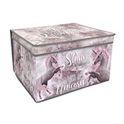 Unicorn Design Design Jumbo Storage Chest