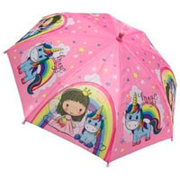 Magic Unicorn Umbrella