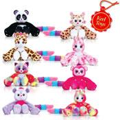 25CM Hugg'ems Soft Toys