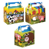 Lunch Box Farm