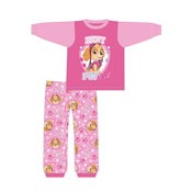 Baby Girls Paw Patrol Eve Snuggle Fit PJs