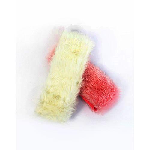 Ladies Furry Headbands