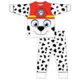 Boys Official Paw Patrol Marshall Novelty Pyjamas