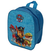 Extra Large Boys Paw Patrol Backpack