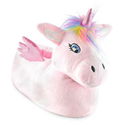 Ladies Unicorn Full Slipper