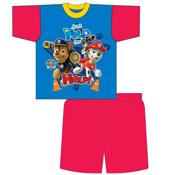 """Boys """"Yelp for help"""" Shortie Paw Patrol Pyjamas"""