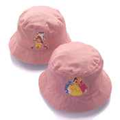 Disney Princess Bush Hats