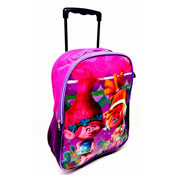 Trolls Deluxe Trolley Bag