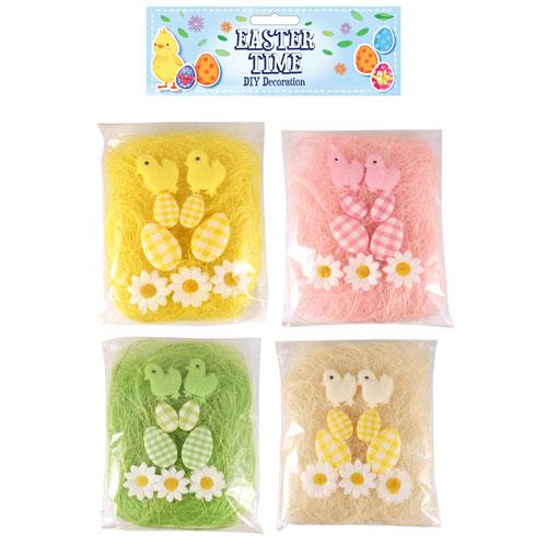 Easter Decoration Set 10 Pack