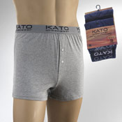 Mens Boxer Shorts Kato