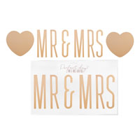 Mr And Mrs Bunting