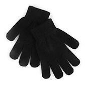 Ladies Thermal Magic Gloves Black