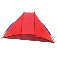 Beach Shelter Tent With Bag