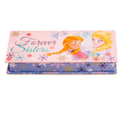 Childrens Frozen Jewellery Trinket Box