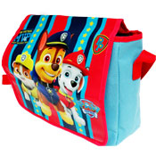 Boys Paw Patrol Messenger Bag - Book Bag