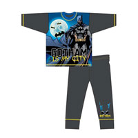 Boys Older Batman Gotham Is My City Pyjamas