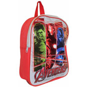 Extra Large Arch Avengers Backpack