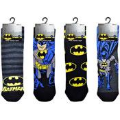 Mens Batman Character Socks