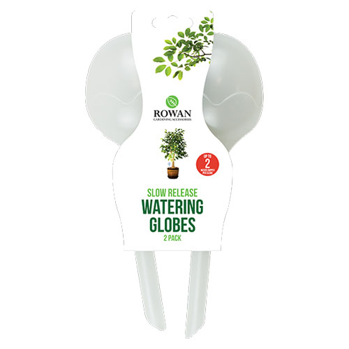 Slow Releasing Watering Globes 2 Pack