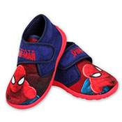 Official Spider Man Slippers