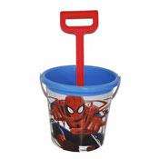 Spiderman Bucket & Spade Set