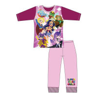 Older Girls Official DC Comics Super Heros Pyjamas