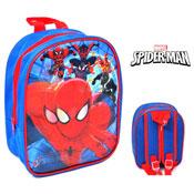 Nursery Lenticular Backpack Ultimate Spider-Man