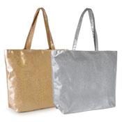 Glitter Laminated Bag