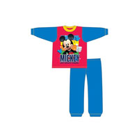 Official Boys Toddler Disney Mickey Mouse Pyjamas