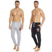 Mens Jersey Lounge Pants