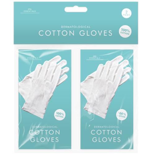Dermatological Cotton Gloves