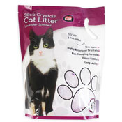 Lavender Scented Cat Litter