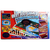 Best 100 Games Compendium