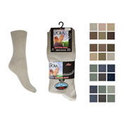 Mens Lycra Socks 6 Pack Aler