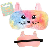 Fluffy Sleep Eye Mask
