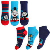 Boys Thomas & Friends Character Socks