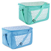 Family Size Insulated Cooler Bag