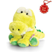 Pippins Crocodile Cuddly Soft Toy