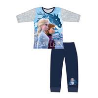 Official Girls Frozen 2 Fearless Pyjamas