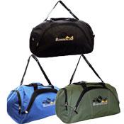 Borderline Travel Hand Luggage Bag Round