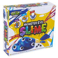 Monster Eye Slime Kit