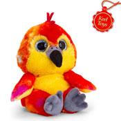 15cm Animotsu Phoenix Soft Toy