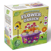 Grow Your Own Flower Garden