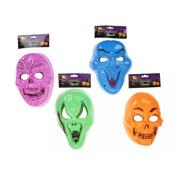 Halloween Assorted Face Masks
