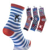 SK8 Dude Boys Socks