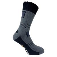 JCB 1 Pair Mens Rigger Boot Sock 9-12