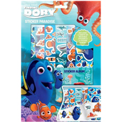 Finding Dory Sticker Book Set