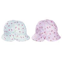 Babies Ditsy Floral Bush Hat