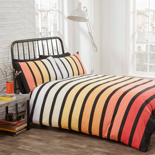 Soho Tropical Duvet Set