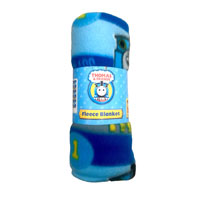 Official Thomas And Friends Express Fleece Blanket
